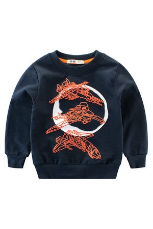 Newchic Autumn Winter Boy Hoodies & Sweatshirts