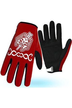 Newchic Windproof Waterproof Full Finger Riding Gloves Hands Warmer