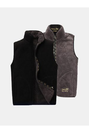 Newchic Double Side Wearable Vests