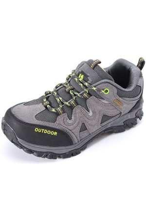 Newchic Men Larger Size Hiking Shoes