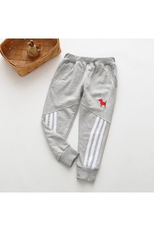 Newchic Sport Style Boys Girls Pants