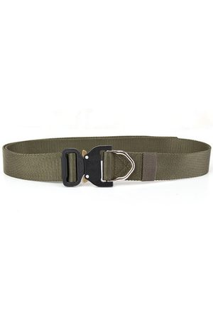 Newchic 135cm Rappelling Buckle Quick Dry Military Tactical Belts