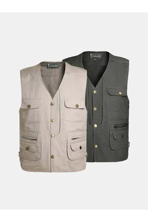 Newchic Photography Fishing Casual Vest