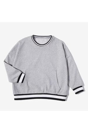 Newchic Boys Long Sleeve - Boys Long Sleeve Tops