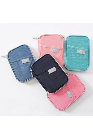Newchic Women Suitcases & Luggage - Women Nylon Larger Capacity Passport Bag Boarding Bag Travel Bag