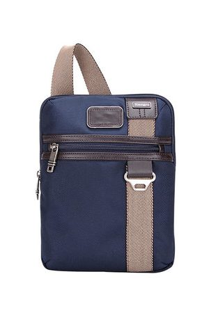 Newchic Men Laptop Bags - Waterproof Business Casual Nylon Shoulder Crossbody Bag