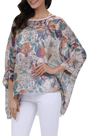 Newchic Women Beach Dresses - Sun Protective Cover Up Blouse