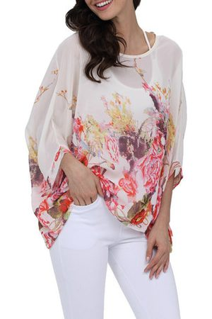 Newchic Women Beach Dresses - Chiffon Sun Protective Cover Up Blouses
