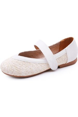 Newchic Women Loafers - Big Size Soft Knitted Stitching Comfortable Flat Loafers For Women