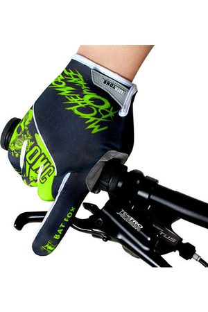 Newchic Men Sports Accessories - Outdoor Sports Riding Breathable Gloves Mountain Bike Durable Sweat Gloves