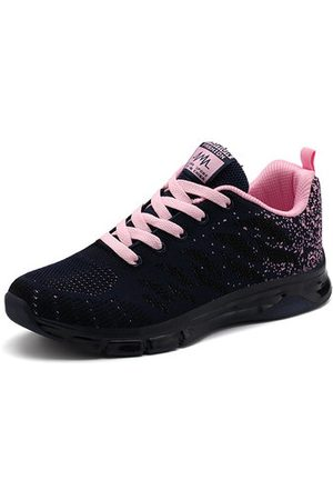 Newchic Breathable Mesh Sport Shoes