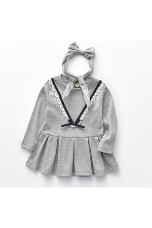Newchic Girls Casual Cotton Dresses
