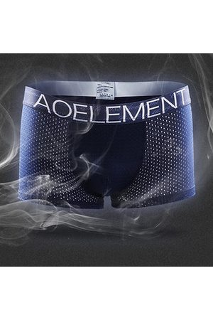 Newchic Modal Mesh Breathable Boxers
