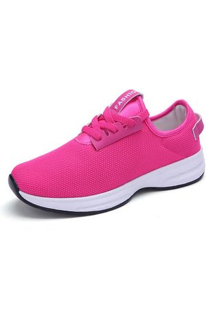 Newchic Women Shoes - Breathable Sport Running Shoes