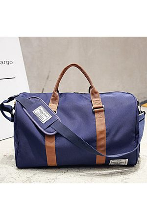 Newchic Large Capacity Oxford Travel Bag Handbag Gym Bag Luggage Bag