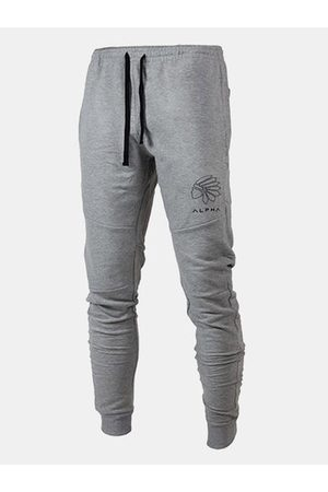 Newchic Drawstring Joggers Casual Sport Pants