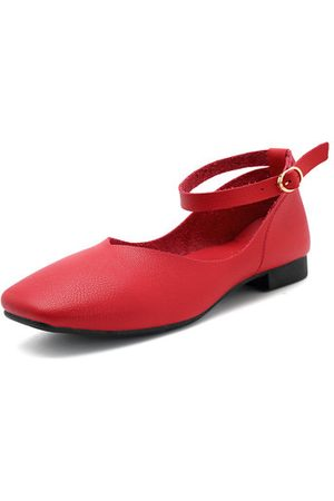 Newchic Plus Size Casual Shoes Female Footwear Flats Loafers