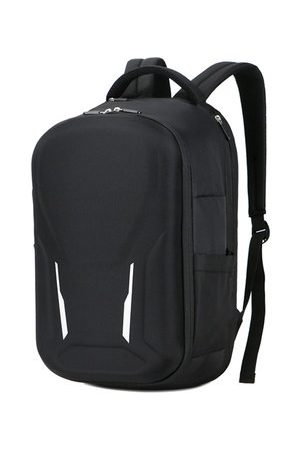 Newchic Large Capacity Business Travel Anti-theft Backpack