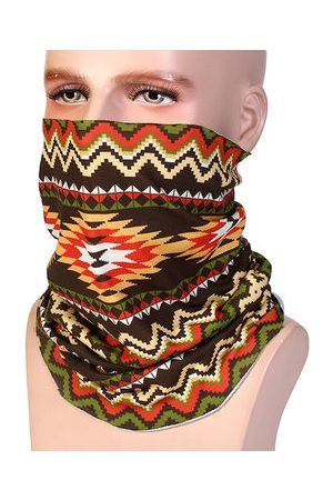 Newchic Men Scarves - Multifunctional Face Mask Scarf For Mens Women