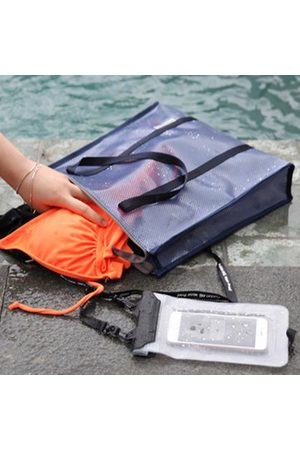 Newchic Women Waterproof Travel Storage Bag