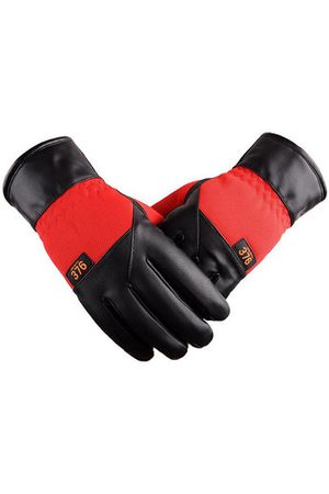 Newchic Windproof Warm Thick Gloves