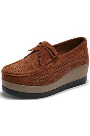 Newchic Hollow Out Breathable Shoes