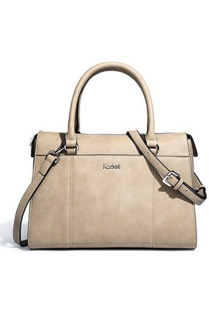 Newchic Kadell Tote Handbags Ladies Business Shoulder Bags