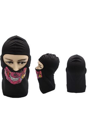 Newchic Full-protection Mask Face Neck Hat