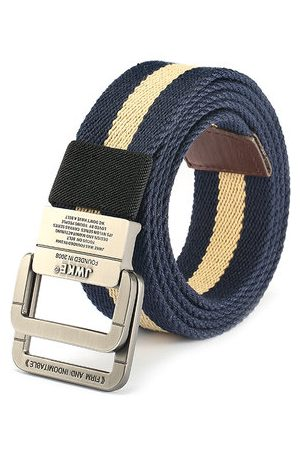 Newchic 130CM Mens Outdoor Canvas Military Belt