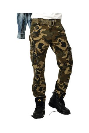 Newchic Outdoor Cargo Pants Tactical Pants