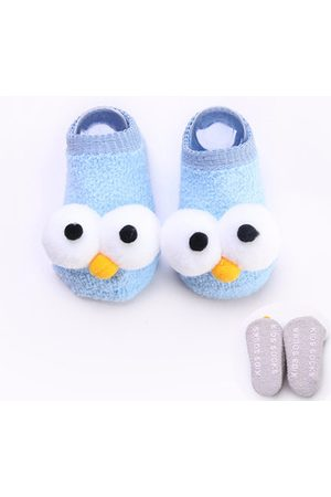 Newchic Cute Style Cotton Baby Socks