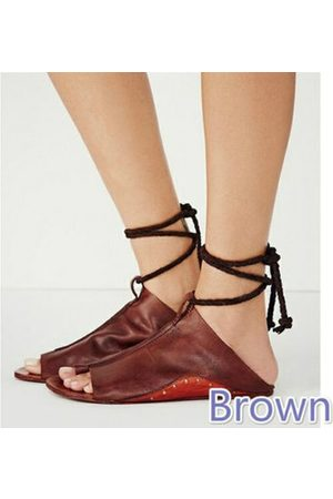 Newchic Plus Size Trend Vogue Sandals For Women