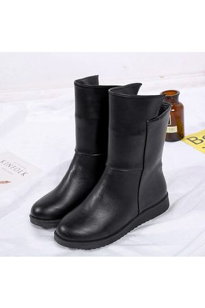 Newchic Knight Casual Boots
