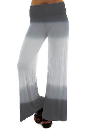 Newchic Gradient Pants For Women
