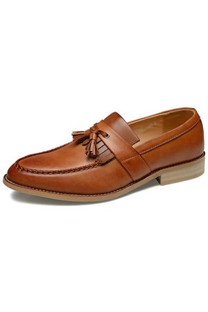 Newchic Men Tessel Casual Loafers