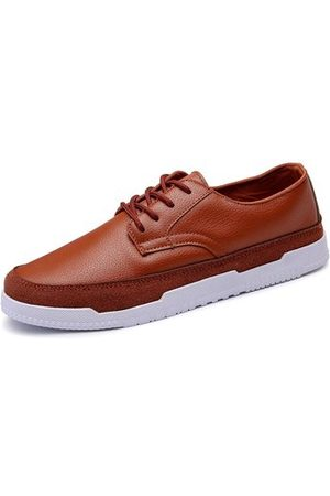Newchic Men Skateboarding Shoes Casual Trainers