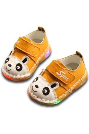 Newchic Baby Girls Boys Led Light Shoes