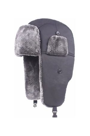 Newchic Men Women Russian Snow Outdoor Ear Flaps Hat