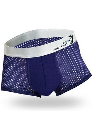 Newchic Ice Silk Breathable Boxers