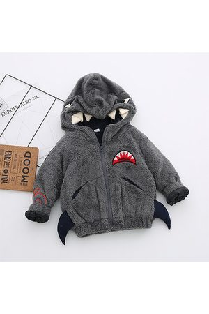 Newchic Cute Winter Baby Boy Jacket