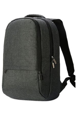 Newchic 15 Inch Nylon Backpack Casual Travel Waterproof Laptop Bag For Men