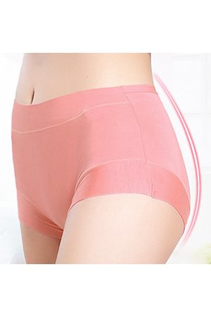 Newchic Comfortable Breathable Seamfree Antibacterial Panties