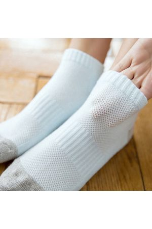Newchic Breathable Middle Tube Socks
