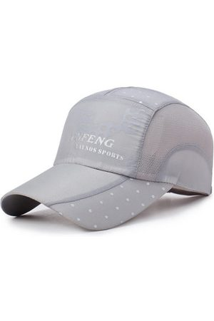 Newchic Summer Breathable Mesh Baseball Cap Quick Dry Hat