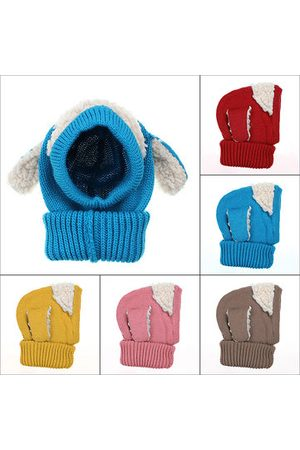 Newchic Baby Kids Boy Girl Winter Beanie Warm Hat