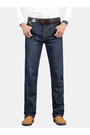 Newchic Mens Straight Jeans