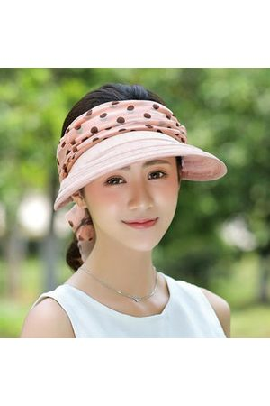 Newchic Summer Hollowed-out Top Sun Cap Driving Cap Outdoor Cap