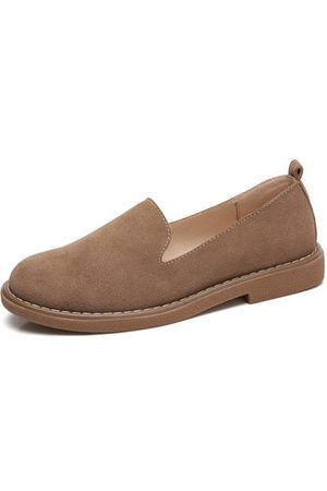 Newchic LANMARH Slip On Soft Loafers