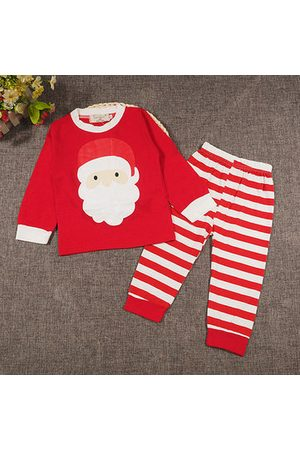 Newchic Christmas Two-piece Outfits For Baby