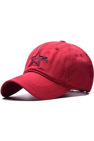Newchic Casual Breathable Embroidered Baseball Caps